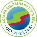 Campus Sustainability Week 2016