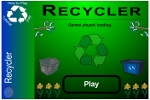 Recycler Game